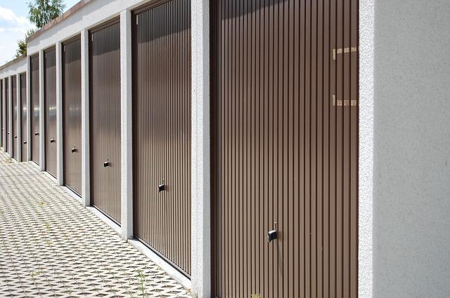 Garage modernisieren  garagentor-modernisieren