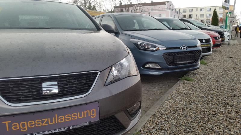 Als Autohändler Selbstständig Werden