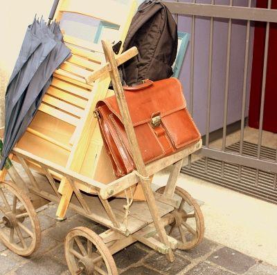 Umzug Und Möbeltransport Welche Möglichkeiten Hat Man
