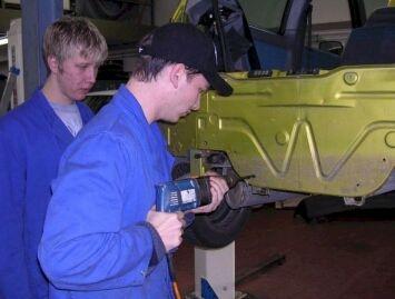 Kfz-Technik Wiesinger