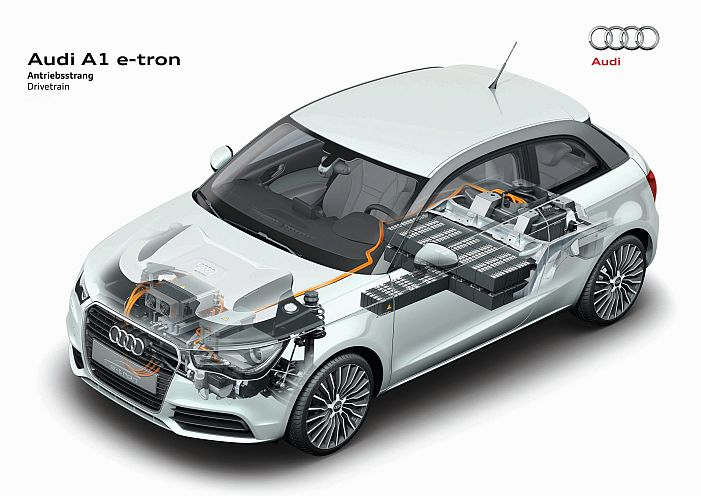 Elektrotechnische Grundlagen im Auto - Spannung messen