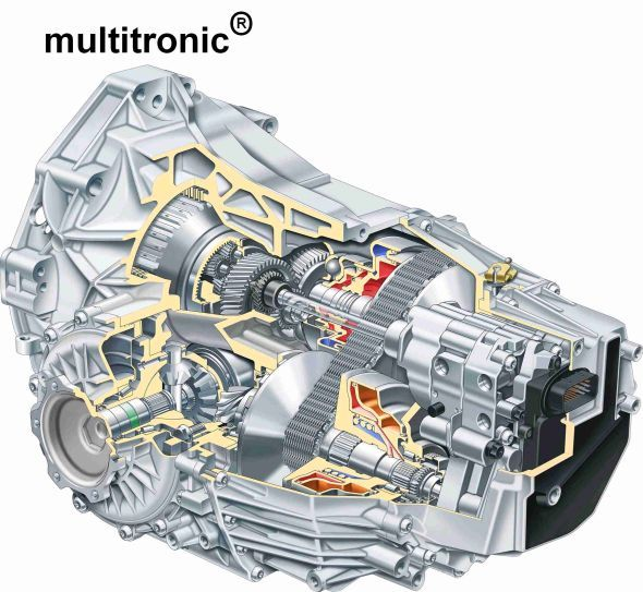 Lexus Transmission Problems: Multitronic