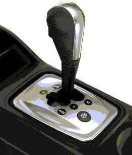 automatisiertes schalgetriebe